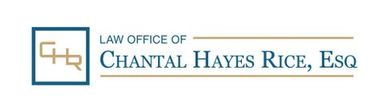 Law Office of Chantal Hayes Rice, Esq Logo